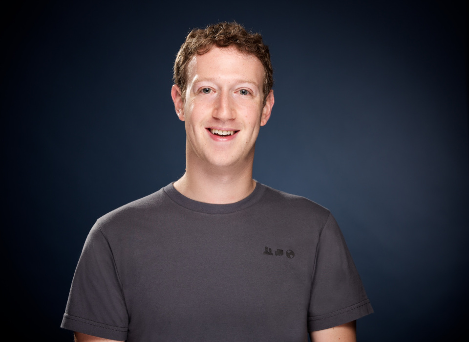 Mark Zuckerberg hacked… this is his terrible password – TechKee