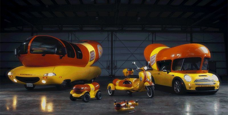 Dearborn Mi likewise Cars Vehicles additionally Honda Civic Type R moreover Exid Super Hot Kpop Performance besides Oscar Mayer Weiner Car Tuning. on oscar mayer weiner rover
